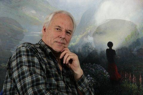 Arne Paus.