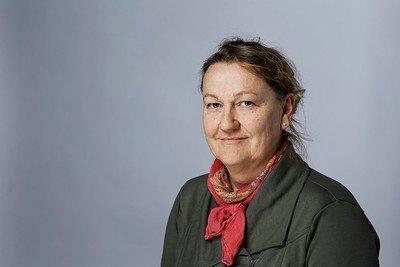 Astri Ham, avdelingssjef i Mattilsynet, avdeling Nordre Buskerud, Hadeland og Valdres.