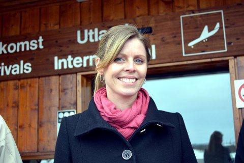 GÅR MOT REKORDSOMMER: 170.000 nordmenn vil besøke Besseggen i sommer. Blir dette en realitet, har både vi og naturen et problem, mener Norsk Friluftsliv. Det kan også bli et kapasitetsproblem for overnattingsbedriftene i Valdres, sier reiselivssjef Merete Hovi i Visit Valdres.