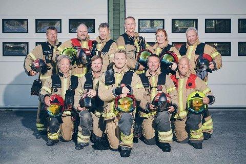 ØNSKER INNSPILL: Det planlegges for nye brannstasjonlokaliteter i Begnadalen, Hedalen og Beitostølen (bildet).