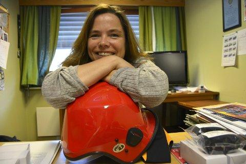 Brannsjefen: Avisa Valdres har bedt brannsjef Laila Lien Østgård om en kommentar til rapporten fra Arbeidstilsynet og behovet for investeringer i Valdres brann- og redningstjeneste.