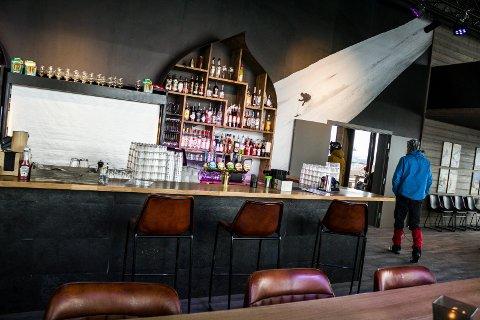 ILLUSTRASJONSFOTO: Frå fredag kan Lodge 900 på Beitostølen og andre serveringsstader i Øystre Slidre og Vang servere alkohol til mat.