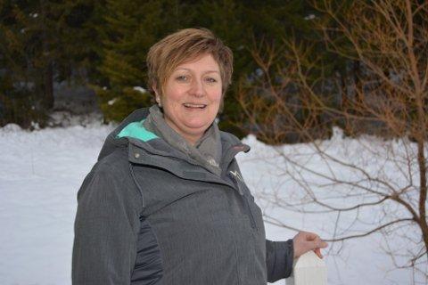 FRITATT: Arbeiderpartiets gruppeleder i Sør-Aurdal kommunestyre, Trine Adde Hansebakken, ble i slutten av februar innvilget fritak for alle politiske verv ut året.