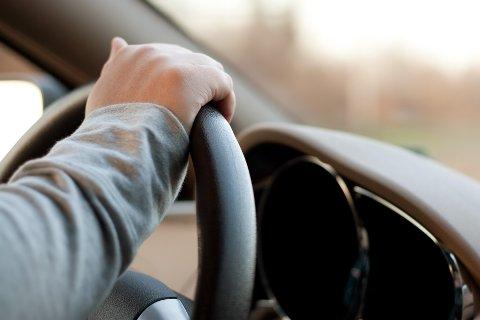 HOLDTHØYFART:En 26-åring fra Nittedal holdt en snittfart på nærmere 175 km/t i 110-sonen. Nå må han sone.