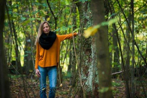 LIV: Liv Seiff, journalist i Varingen.