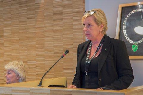 Hilde Thorkildsen er etter alt å dømme sikret fire nye år som ordfører i Nittedal.