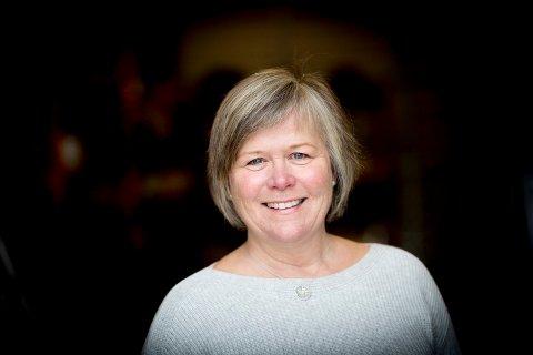 Birgitte Hegna, styreleder i Sisu Produkter.