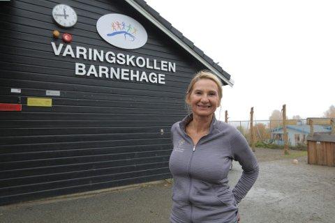 KLAGER: styrer Jorunn Indrevik og 20 andre private barnehage-styrere i Nittedal er misfornøyd det økonomiske samarbeidet med kommunen. Nå har de sendt en formell klage til kommunen over situasjonen.
