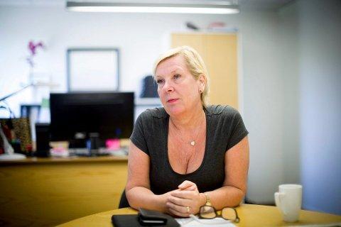 I AVHØR. Hilde Thorkildsen er tirsdag denne uka kalt inn til avhør som en av fire siktede i en sak om grov korrupsjon.