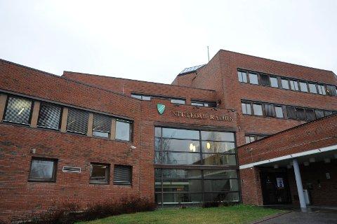 STOR PARTIFLORA: Hadde skolevalget på Bjertnes bestemt kommunestyret i Nittedal hadde KrF røket ut, mens Alliansen og Piratpartiet hadde fått plass.