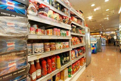 Du kans spare mye hvis du planlegger innkjøp av dagligvarer bedre. FOTO: NTB SCANPIX