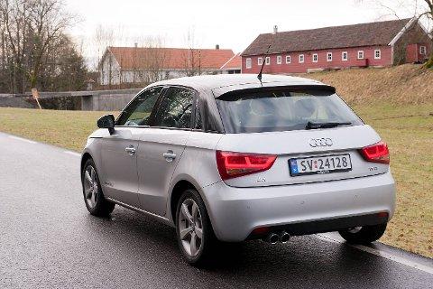 Audi A1 Sportback er en av de berørte modellene. Volkswagen opplyser at elleve millioner biler solgt verden over har programvare som er laget for å pynte på utslippene av nitrogenoksid (NOx). Programvaren finnes både i Volkswagen-biler og i biler fra Audi og Skoda.
