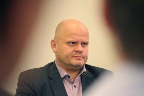 BETALTE I 2012 OG 2013: Rådmann Sjur Authen opplyser at Vestby kommune kjøpte tjenester av Det Norske Kartselskapet i 2012 og 2013.