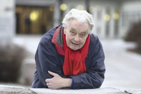 Asbjørn Kongness støtter Roble Wais som tok opp at Vestby gjør det dårlig innenfor eldreomsorgen i følge Kommunal Rapport.