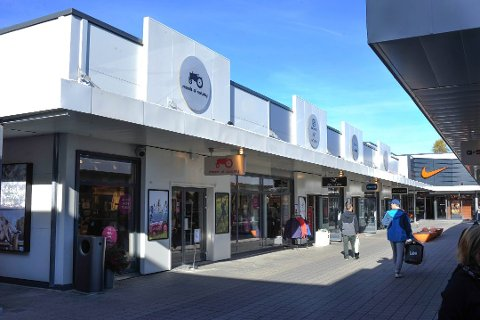 Alt tyder på at Moods of Norway fortsetter med sin butikk i Vestby.