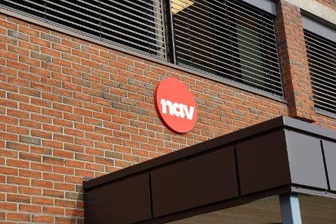 KORT ÅPNINGSTID: NAV Vestby har kun åpent fire timer i uken for drop-in.