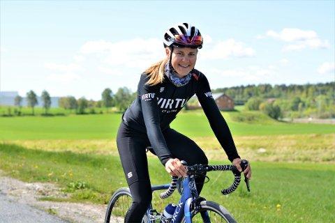 Nye muligheter. Selv om Giro Rosa på ingen måte ble slik Katrine Aalerud håpet på så er hun proff nok til å legge skuffelsen raskt bak seg. Snart venter nye muligheter til å vise seg frem.
