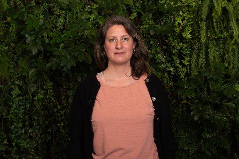 Kommunestyrerepresentant fra MDG, Louise Brunborg-Næss, ønsket å løfte psykisk helse høyere opp på agendaen med en appell før sommerferien.