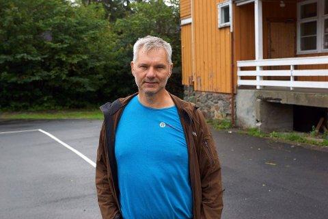 ENDA STERKERE: Leder Even Fyhri i Hølen og Såner Vel ønsker enda flere husstandsmedlemmer slik at foreningen blir enda sterkere. Derfor frister de nå med en smakfull vervepremie.