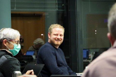 Kenneth Lien Steen (Frp) ønsker at helse- og omsorgsutvalget og skole-, oppvekst- og kulturutvalget skal gjenopprettes.