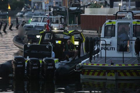 Råkjøringen som endte i Son i juni får konsekvenser for begge båtførerne.