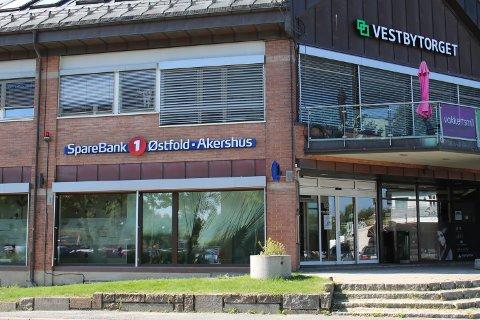 Sparebank1 Stiftelsen Østfold Akershus har opprettet en ny pris. Den er høyaktuell for gründere i Vestby.