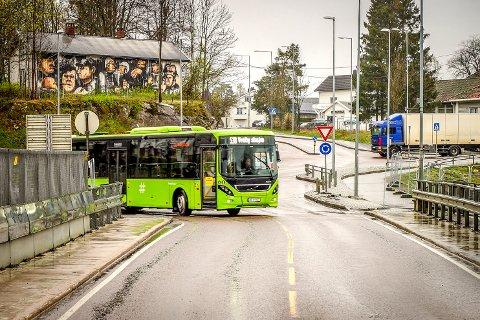 – Sannsynligvis vil det ikke gå en eneste rutebuss i Vestby hvis det blir streik, sier daglig leder i Schaus Buss.