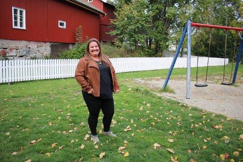 Camilla Jacobsen Eriksen startet facebook-gruppen «Natteravner i Vestby» som på få dager fikk over 300 medlemmer i fjor høst.