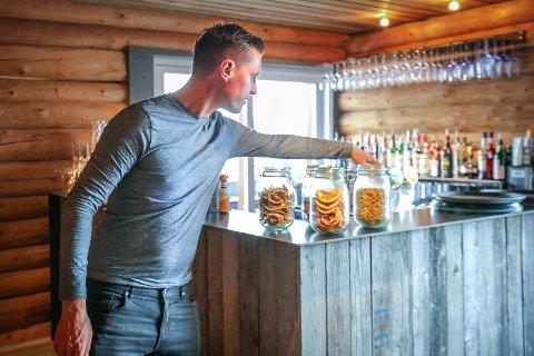 Drinker, cocktails og mocktails har vært superpopulært på Sjøboden i sommer.