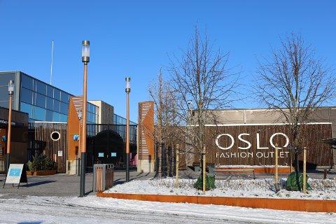 Den siste uken har Oslo Fashion Outlet holdt stengt.