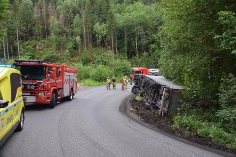 Dette vogntoget skal berges i morgentimene tirsdag. Dermed blir Oslofjordtunnelen stengt i morgentimene.