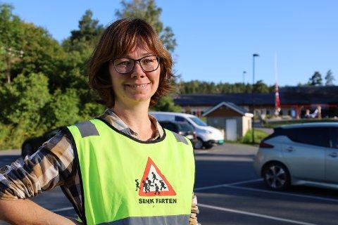 VIL KOMME MED INNSPILL: Nestleder i FAU ved Hølen skole, Hilde Lyby Wærp, bekrefter at de trolig kommer til å sende inn forslag til kommunen i år også.