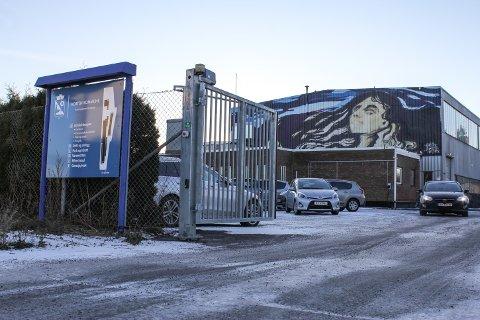 MISTET JOBBEN: Arbeidsforholdet er avsluttet etter at Horten kommune oppdaget at en av deres ansatte brukte kommunens utstyr privat.