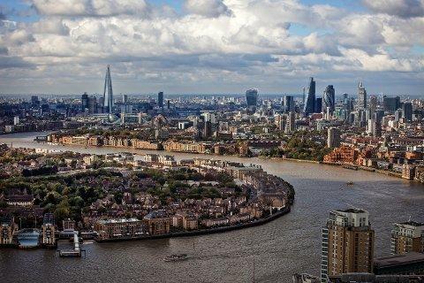 LONDON: Storbyferie er populært, men pass på at du ikke får ferien ødelagt av tyveri.