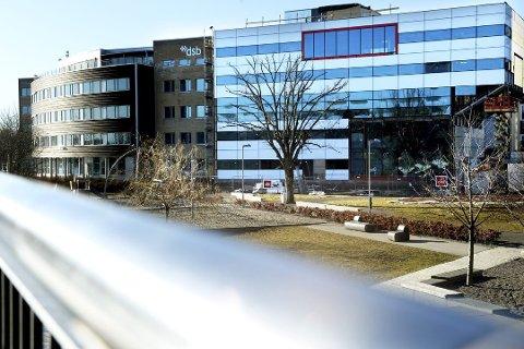 HELT NATURLIG Å STYRKE DETTE FAGMILJØET: – Vestfold og Telemark har det største og mest fremtidsrettede beredskapsmiljøet utenfor Oslo, skriver fylkesordfører Rune Hogsnes i en pressemelding.