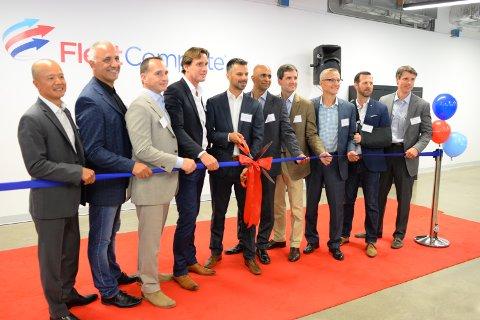 VEKST: Med oppkjøpet av Ecofleet blir det Kanadiske selskapet Fleet Complete den ledende leverandøren av IoT-løsninger når det gjelder flåtestyring i Skadinavia.