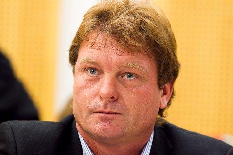 ANKER TIL LAGMANNSRETTEN: Harald Langemyhr tapte søksmålet mot staten i Oslo tingrett. Ankesaken, i Borgarting lagmannsrett, er allerede berammet.