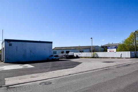 DANSK GIGANT: Det danske firmaet har bygd opp rundt hundre vaskehaller i hjemlandet. Nå står Norge for tur.