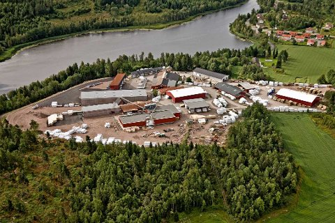 – Hasås velger å selge til AT Skog SA da vi ser at de er en sterk industriell aktør, som vil utvikle bedriften videre, og trygge arbeidsplassene i tiden framover, sier daglig leder i Hasås, Yngvar Hasås.