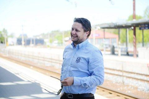 VELLYKEDE FORRETNINGER: Kristian Lundkvist fra Nøtterøy gjør det svært godt økonomisk. På Kapitals liste står han oppført med 1,4 milliarder kroner i formue.