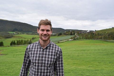 Nils Kristen Sandtrøen ble stortingsrepresentant etter valget, men var skuffet over at det ikke ble regjeringsskifte.
