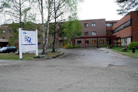 IVARETAR BEREDSKAPEN: Ordningen med atskilte vaktlag skal ivareta beredskapen på Tynset sykehus i sommer i tilfelle det blir et koronautbrudd der.