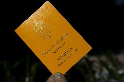 Folk som i siste liten oppdager at passet har gått ut på dato, kan ikke regne med å få nødpass.