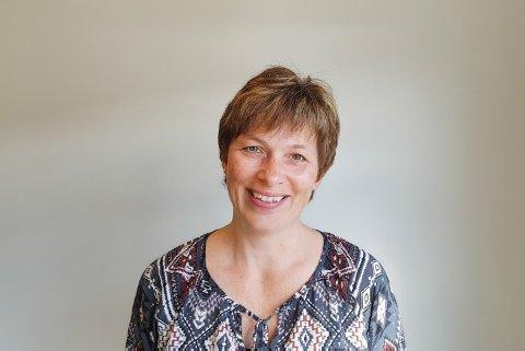 VINNER: Hanne B. Eidsheim er sykepleier i Lund. Hun er kåret til «Årets sykepleier»  i Rogaland.