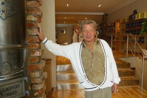 Leif Hagen tjente seg søkkrik på porno. I desember i fjor døde han, 78 år gammel.
