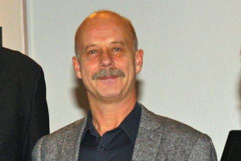 Ørnulf Lillestøl er tilsett som ny fakultetsdirektør ved Det psykologiske fakultet i Bergen.