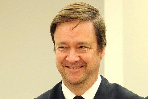 Advokat John Christian Elden er klar på at Turnout MC ikke er noen kriminell MC-klubb, slik politiet i Salten hevder.