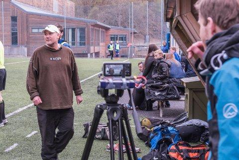 Vi tror at Nordstranda og trener Ole Vidar Toftesund blir nummer fire i serien.