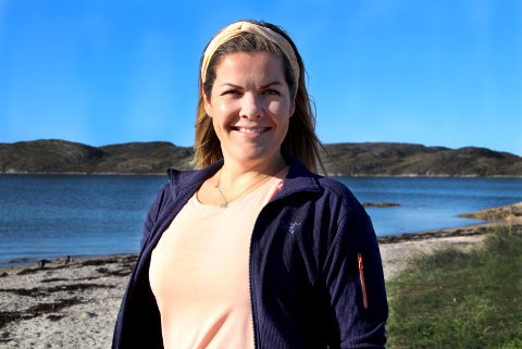 Aase Refsnes (SV) fylkesråd for kultur, miljø og folkehelse.