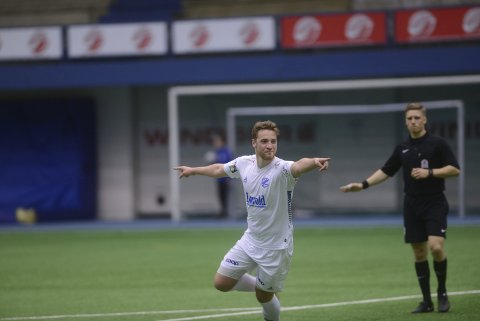 Emil Pettersen og Junkeren i 3.divisjon, får en del endringer. Blant annet skal bare tre lag rykke ned.